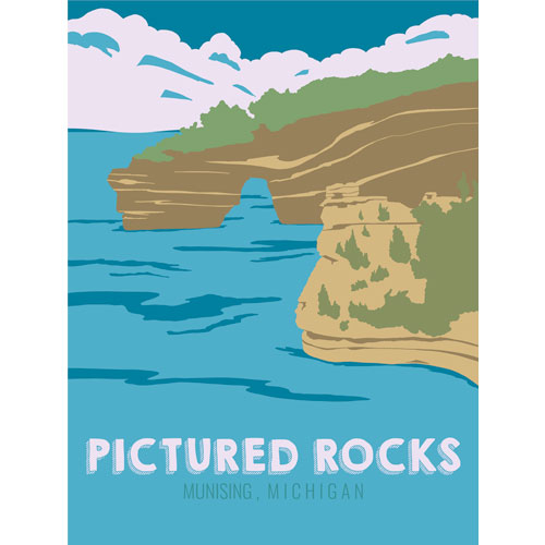 pictured rocks marquette michigan munising up supply yooper steez shirts yoopers lake superior that girl amber