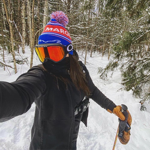 t-shirt shirt tee yooper shirts yoopers because marquette sticker because marquette why poster design that girl amber marquette michigan yooper shirts yoopers bodega restaurant bar bakery blackrocks third street downtown marquette beanie hat girl skiing in hat